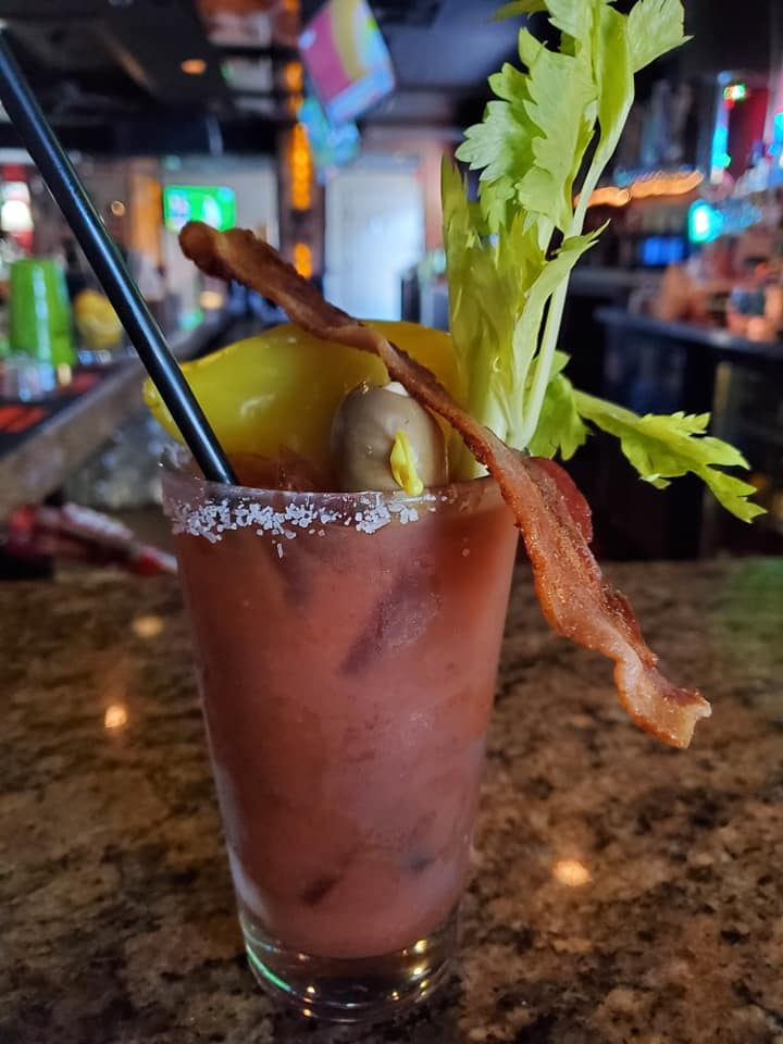 bloody mary special addison
