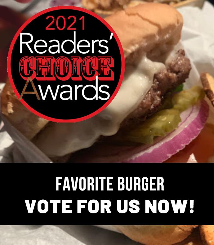 best burger addison tx